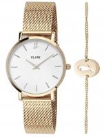 Ceas: Ceas de dama Cluse CLG012 Minuit Set  33mm 3ATM