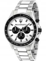 Ceas: Ceas barbatesc Maserati R8873640003 Sfida Cronograf 44mm 10ATM