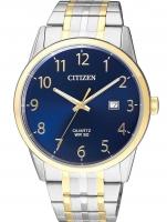 Ceas: Ceas barbatesc Citizen BI5004-51L Quarz  39mm 5ATM