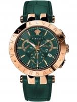 Ceas: Ceas barbatesc Versace VERQ00420 V-Race Cronograf 42mm 5ATM