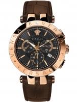 Ceas: Ceas barbatesc Versace VERQ00320 V-Race Cronograf 42mm 5ATM