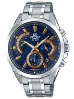 Ceas: Ceas barbatesc Casio EFV-580D-2AVUEF Edifice Cronograf  42mm 10ATM