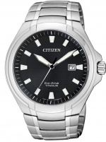 Ceas: Ceas barbatesc Citizen BM7430-89E Eco-Drive Super-Titanium  42mm 10ATM