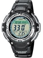 Ceas: Ceas barbatesc Casio Multi Task Gear SGW-100-1VEF