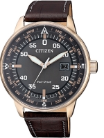 Ceas: Ceas barbatesc Citizen BM7393-16H Eco-Drive  42mm 10ATM