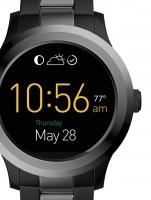 Ceas: Ceas barbati Fossil Q FTW2117 Q Founder 2.0 Smartwatch  46mm IP67
