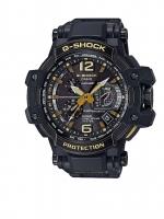 Ceas: Ceas barbatesc Casio GPW-1000VFC-1AER G-Shock GPS + cu Functii 56mm 20ATM