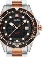 Ceas: Ceas barbatesc Swiss Military Hanowa 06-5315.12.007 Neptune Diver  44mm 20ATM