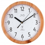 Ceas: JVD RH612.7 Wanduhr klassisch Funkwanduhr