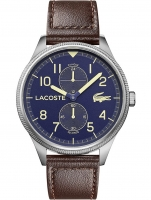 Ceas: Ceas barbatesc Lacoste 2011040 Continental  44mm 5ATM