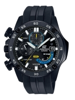 Ceas: Ceas barbatesc Casio EFR-558BP-1AVUEF Edifice Chrono. 46mm 10ATM
