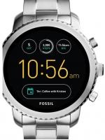 Ceas: Ceas barbatesc Fossil Q FTW4000 Explorist Smartwatch  46mm 3ATM
