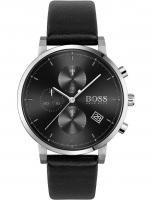 Ceas: Ceas barbatesc Hugo Boss 1513777 Integrity Cronograf 43mm 3ATM