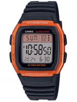 Ceas: Ceas barbatesc Casio W-96H-4A2VEF Collection