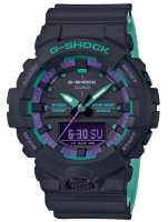 Ceas: Ceas barbatesc Casio GA-800BL-1AER G-Shock