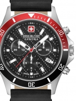Ceas: Ceas barbatesc Swiss Military Hanowa 06-4337.04.007.36 Flagship Racer 42 mm 10ATM