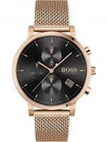 Ceas: Ceas barbatesc Hugo Boss 1513808 Integrity Cronograf 43mm 3ATM