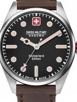 Ceas: Ceas barbatesc Swiss Military Hanowa 06-4345.04.007.05 Mountaineer 42mm 10ATM