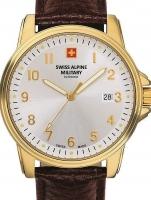 Ceas: Ceas barbatesc Swiss Alpine Military 7011.1512  40mm 10ATM