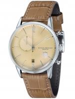 Ceas: Ceas barbatesc DuFa DF-9012-01 Weimar Chrono 41,5mm 3ATM