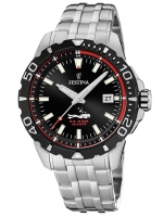 Ceas: Ceas barbatesc Festina F20461/2 The Originals Diver 44mm 20ATM