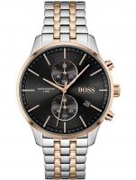 Ceas: Hugo Boss 1513840 Associate chronograph 42mm 5ATM