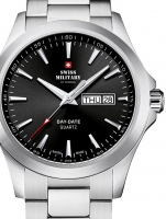 Ceas: Ceas barbatesc Swiss Military SMP36040.22  42mm 5ATM