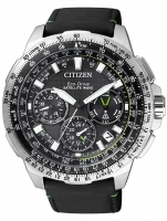 Ceas: Ceas barbatesc Citizen CC9030-00E Eco-Drive Satellite Wave GPS 47mm 20ATM