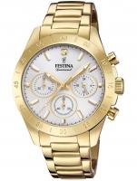Ceas: Ceas de dama Festina F20400/1 Boyfriend -Cronograf  39mm 10ATM