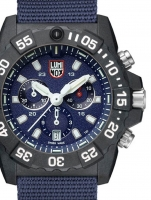 Ceas: Ceas barbatesc Luminox XS.3583.ND Navy Seal Chrono. 45mm 20ATM