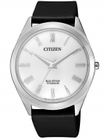Ceas: Ceas unisex (  MODEL 2019 ) Citizen BJ6520-15A  Eco-Drive SUPER TITAN 39mm 5ATM