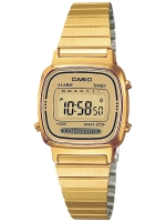 Ceas: Ceas de dama Casio LA670WEGA-9EF Collection