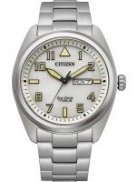 Ceas: Citizen BM8560-88XE Eco-Drive Super-Titanium men`s 42mm 10ATM