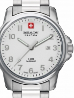 Ceas: Ceas barbatesc Swiss Military Hanowa 06-5231.04.001 Swiss Soldier Prime 39mm 5ATM