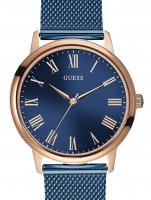 Ceas: Ceas barbatesc Guess W0280G6 Wafer  39mm 3ATM
