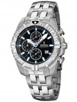 Ceas: Ceas barbatesc Festina F20355/3 Sport Cronograf  43mm 10ATM