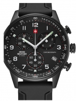 Ceas: Ceas barbatesc Swiss Military SM34012.09 Chrono 41mm 5ATM