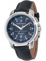 Ceas: Ceas barbatesc Maserati R8851121003 Successo 44mm 5ATM