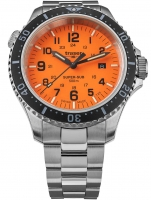 Ceas: Ceas barbatesc Traser 109381 P67 T25 SuperSub Orange