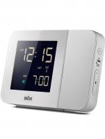 Ceas: Braun BNC015WHEU-RC radio controlled projection alarm clock