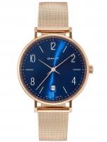 Ceas: Ceas de dama Gant Time GT035009 Detroit  36mm 5ATM