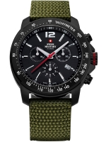 Ceas: Ceas barbatesc Swiss Military SM34033.07 Cronograf 10 ATM, 42 mm