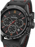 Ceas: Ceas barbatesc TW-Steel TW987 Chrono Sport -  46mm 10ATM