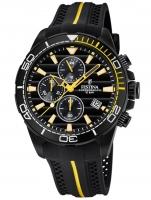 Ceas: Ceas barbatesc Festina F20366/1 Prestige Cronograf  44mm 10ATM