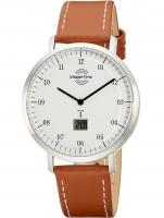 Ceas: Ceas barbatesc Master Time MTGS-10702-30L  42mm 5ATM