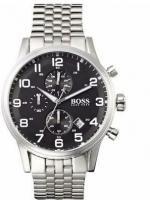 Ceas: Hugo Boss 1512446 Aeroliner chronograph 44mm 5ATM