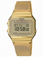Ceas: Ceas barbatesc Casio A700WEMG-9AEF Classic Collection