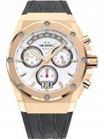 Ceas: TW-Steel ACE112 Ace Genesis chronograph 44mm 20ATM