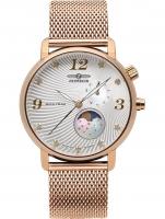 Ceas: Ceas de dama Zeppelin 7639M-4 Fazele lunii 35mm 5ATM