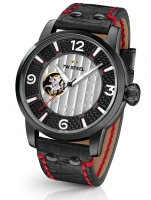 Ceas: Ceas barbatesc TW-Steel MST6 Maverick Son of Time Automatic 48mm 10ATM